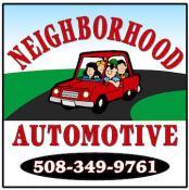 Neighborhood Automotive