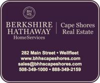 Berkshire Hathaway HomeServices Cape Shores Real Estate