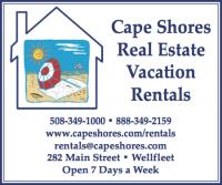 Cape Shores Vacation Rentals