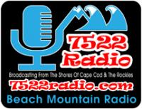 7522 Beach Mountain Radio
