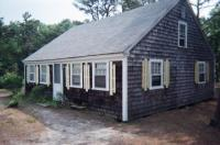 Dawson's Cottages on North Sunken Meadow Road