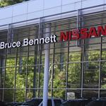 Bruce Bennett Nissan
