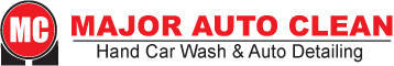 Major Auto Clean Hand Car Wash and Auto Detailing