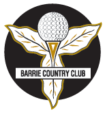 Barrie Country Club Ltd