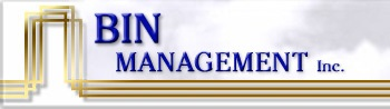 Bin Management Inc