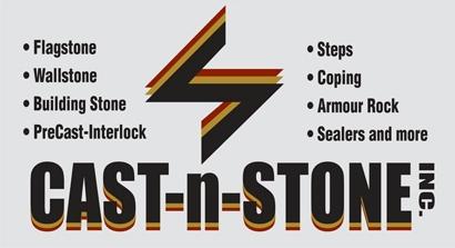 Cast-N-Stone Inc