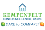 Kempenfelt Conference Centre Barrie