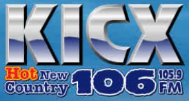 KICX 106 - Larche Communications