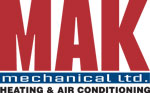 MAK Mechanical Ltd