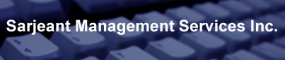 Sarjeant Management Services Inc.