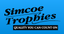 Simcoe Trophies