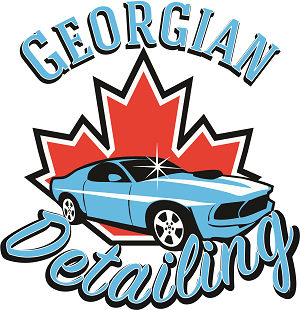 Georgian Detailing - Barrie