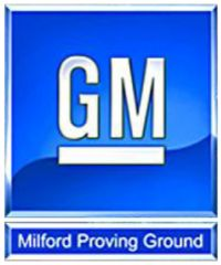 GM Milford Proving Grounds