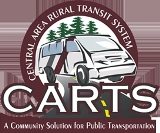 Central Area Rural Transit System, Inc.
