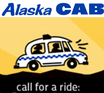 Alaska Cab Inc.