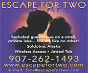Escape for Two