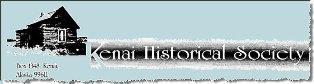 Kenai Historical Society, Inc.