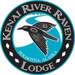 Kenai River Raven