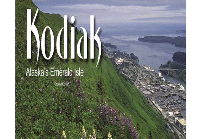 Discover Kodiak
