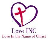 Love INC of the Kenai Peninsula