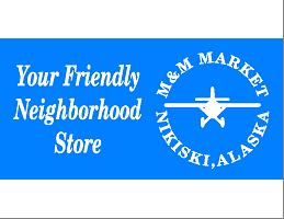M & M Market