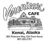 Veronica's Cafe