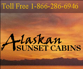Alaskan Sunset Cabins