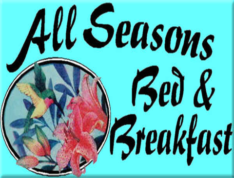 All Seasons B&B