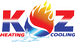 KOZ Heating & Cooling, Inc.