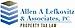 Allen A. Lefkovitz & Associates, P.C.