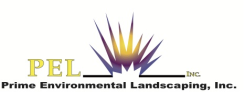 Prime Environmental Landscaping or PEL, Inc.
