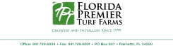 Florida Premier Turf Farms