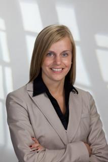 Tara Rago, Geneva Branch Manager