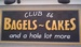 Bagels ~ Cakes
