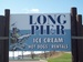 Long Pier Ice Cream & Rentals