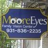 MooreEyes, LLC