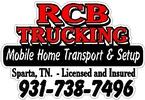 RCB Trucking, LLC