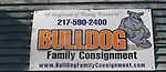 Bulldog Family Consignment