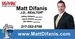 The Matt Difanis Team / RE/MAX Realty