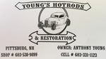 Young's Hotrods & Restoration