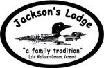 Jackson's Lodge