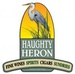 The Haughty Heron