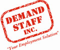 Demand Staff, Inc.