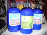 Local Handmade Lotions