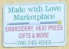 Made with Love Marketplace