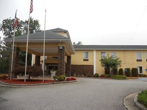 Hotels Near Blairsville Ga Pet Friendly