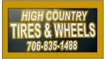 High Country Tires & Wheels, Inc.