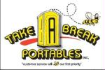 Take-A-Break Portables & Tent Rentals Inc.