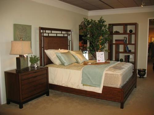 Lexington Tommy Bahama Bedroom