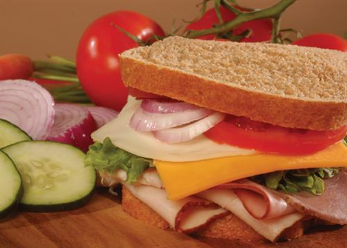 Hearty sandwiches for an amazing lunch or to dazzle a crowd.